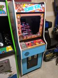The finished arcade cabinet (1).